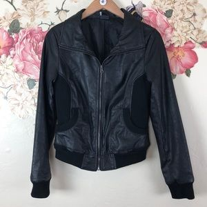 Urban Outfitters | Sparkle and Fade Jacket size sm